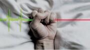 بیمار روانی در بیمارستان ارومیه به زندگیاش پایان داد