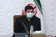 ابلاغ مصوبه مربوط به تعیین وزیران منتخب برای عضویت در شورای عالی اداری