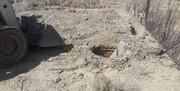 ۹ حلقه چاه غیرمجاز در ملارد و شهریار مسدود شد