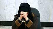 دسیسه زن دروغگو برای همسرش خودش را راهی زندان کرد!