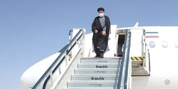 رئیسجمهور به اردبیل سفر میکند