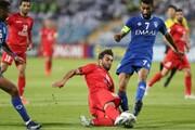 راه شکست پرسپولیس به تیمهای ایرانی نشان داده شد!