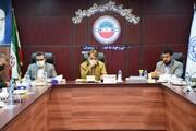 عزم جدی شورای اسلامی شهر ملارد برای رفع مشکل آرامستان