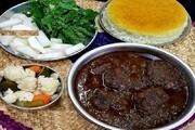 جشنواره غذای گردو در دماوند برگزار میشود