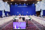 آماده همکاری همهجانبه برای ایجاد ثبات و امنیت در افغانستان هستیم