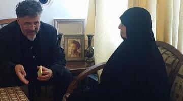 اکران آنلاین «بانو قدس ایران» از چهارشنبه ۲۸ مهر