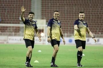 داوران هفته نخست لیگ برتر فوتبال مشخص شدند