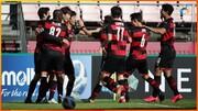 صعود پوهانگ استیلرز به فینال لیگ قهرمانان آسیا
