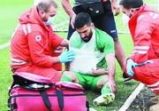 کاپیتان لبنان در دیدار با ایران حضور نخواهد داشت