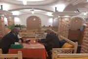 یک مجتمع پذیرایی در شهریار افتتاح میشود