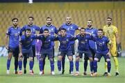 قرارداد باشگاه استقلال با کارگزارش فسخ شد