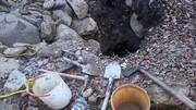 گنج نفیس برای ۶ مرد در گلستان دردسر ساز شد