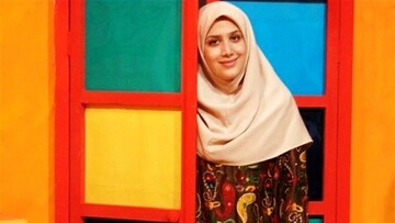 «سارا روستاپور» در برنامه تلویزیونی غش کرد! + فیلم