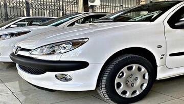 قیمت خودرو در بازار آزاد امروز ۲۷ مهر ۱۴۰۰