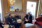 گروسی و سناتورهای آمریکایی درباره ایران صحبت کردند