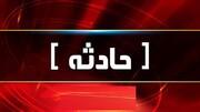 تصادف مرگبار در اتوبان زنجان-تبریز