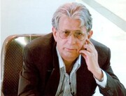 «محمد صالحی آرام» براثر کرونا درگذشت