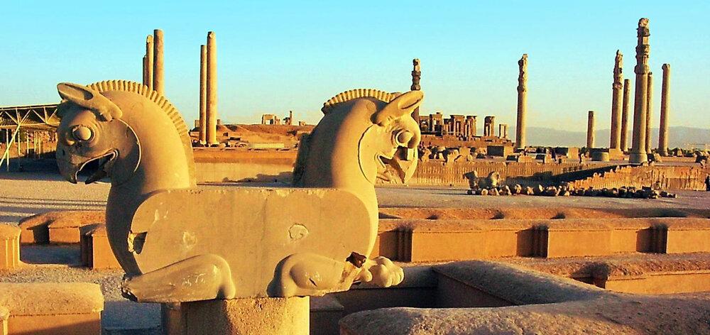 سپر فناوری در برابر تخریب آثار تاریخی/ میراث فرهنگی کشور در دنیای دیجیتال احیا میشود
