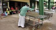 هند به رکورد تزریق یک میلیارد دُز واکسن کرونا دست یافت