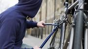 مردی که به دزد دوچرخه اش کمک کرد!