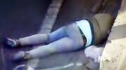 جنازه جوان تهرانی در خیابان همه را متاسف کرد