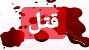 زن تهرانی ناخواسته دامادش را به قتل رساند !