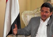 صنعاء: دخالت خارجی مانعی بزرگ در حل بحران یمن است