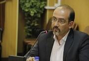 علی شیوا شهردار دماوند شد