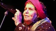 علت مرگ مادر لالایی ایران چه بود ؟+ عکس