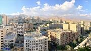 قیمت آپارتمان در تهران امروز ۳۰ مهر ۱۴۰۰