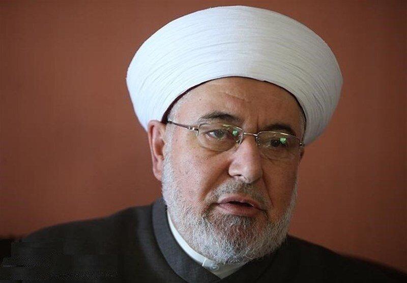 دشمنان به دنبال فتنه مذهبی در لبنان بودند