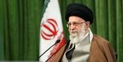 دیدار میهمانان کنفرانس وحدت اسلامی با رهبر انقلاب