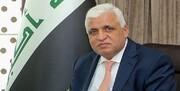الحشد الشعبی رکن اساسی برای حفظ ثبات و امنیت عراق