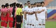 زمان دقیق بازی های ایران مقابل لبنان و سوریه