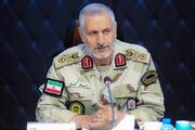 خبرهای خوش فرمانده مرزبانی ناجا در مورد بازگشایی مرز ایران