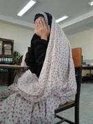دام شیطانی پیرمرد پولدار ۷۵ ساله برایزن جوان مشهدی