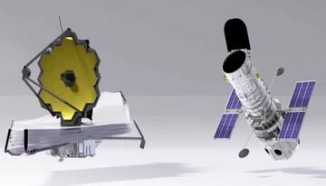 تلسکوپی که پرده از اسرار جهان بر میدارد