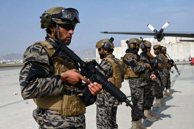 طالبان به دنبال ایجاد ارتش مجهز