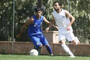 بازیکن آبیپوش در نظرسنجی AFC اول شد+عکس