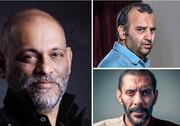 سه بازیگر جدید به «پاکول» پیوستند