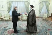 روابط تجاری و اقتصادی ایران و قرقیزستان مطلوب نیست