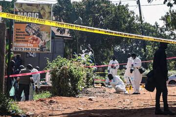 انفجار در اوگاندا کار داعش بوده است