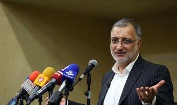 تهران تشنه عدالت و هویت ایرانی اسلامی است