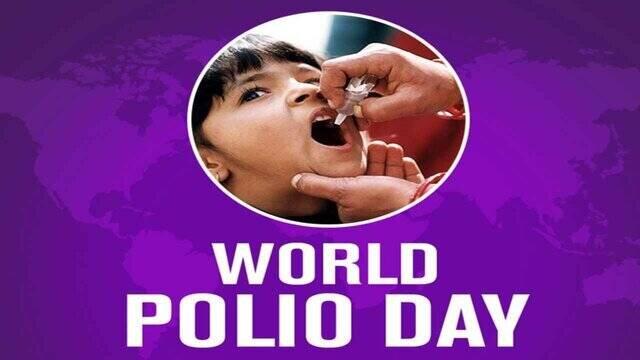 کرونا مانعی برای ریشهکن شدن فلج اطفال