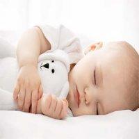 آیا خواب خوب نوزاد به پیشگیری از چاقی او کمک می کند؟