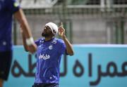 اعلام ترکیب منتخب هفته دوم لیگ برتر