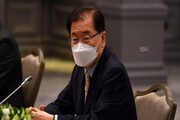 سفر وزیر خارجه کره جنوبی به روسیه