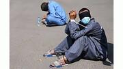حمله مردان نقابدار مسلح به طلافروشی های بالاشهر تهران
