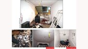 خودکشی با انفجار خانه پس از خفه کردن زن صیغه ای در تشت آب !