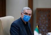 مدیران وزارت بهداشت نباید در بخش خصوصی فعالیت کنند